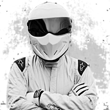 The Stig by thatboredguy999