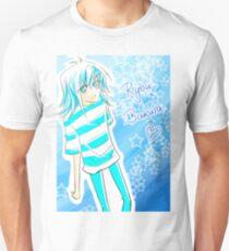 YGO- Ryou Bakura T-Shirt