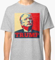 Vote TRUMP - Donald Trump in 2016 - Shepard Fairey Style - Make America Great Again Classic T-Shirt