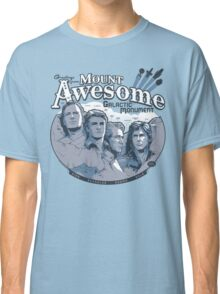 Mt. Awesome Classic T-Shirt