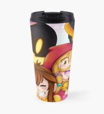 A Hat in Time Travel Mug