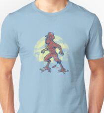 WereRooster Unisex T-Shirt