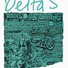 Delta 5 von blacktocomm