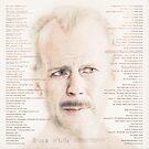 Bruce Willis Filmography von coolArtGermany