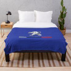 Peugeot Sport Throw Blanket