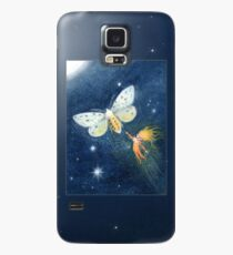 Snip - cute spark-pixie Case/Skin for Samsung Galaxy