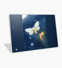 Snip - cute spark-pixie Laptop Skin