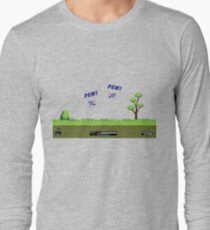 Duck Hunt! Pew! Pew! T-Shirt