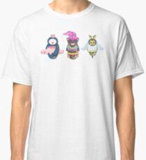 Workobeez PRETTY POWER! Classic T-Shirt