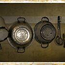 Grandma's Kitchen by Rosalie Dale