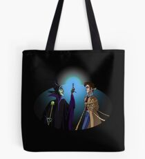 Maleficent's Surprise Tote Bag