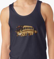 Wrong Bus Tank Top