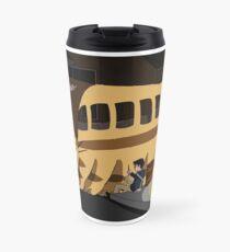 Wrong Bus Travel Mug