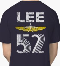 Team LEE- stressed Classic T-Shirt