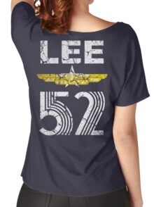 Team LEE- stressed Women's Relaxed Fit T-Shirt