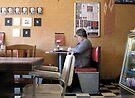 Café Society by John Douglas