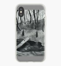 The Aftermath iPhone Case