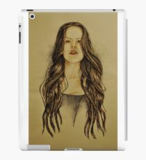 Katie iPad Case/Skin