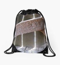 hewn Drawstring Bag