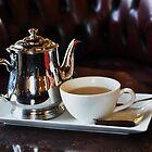 Tea Time by Karen E Camilleri