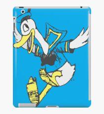 Classics: Donald Duck iPad Case/Skin