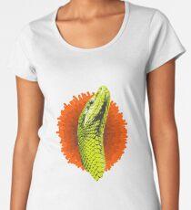 Snake Women's Premium T-Shirt