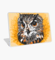 Owl Laptop Skin