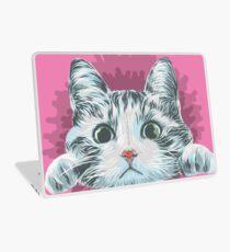 Cat Laptop Skin