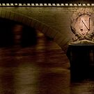 Napolean's Insignia, Pont Neuf by A.M. Ruttle
