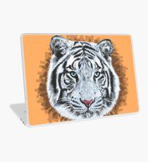 Tiger Laptop Skin