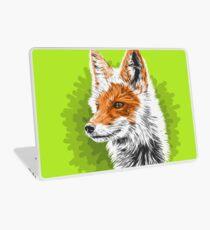 Fox Laptop Skin