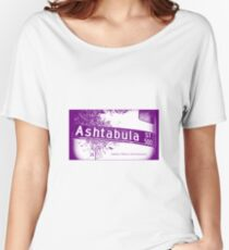 Ashtabula Street, Pasadena, CA by MWP Relaxed Fit T-Shirt