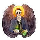 Crowley by kahahuna