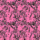 Pink Filagree by hdettman