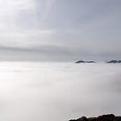 Feeling on Top of the World by mikebov