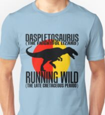 Daspletosaurus T-Shirt