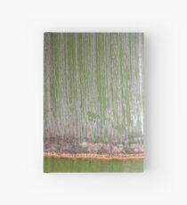Sakuragaoka no take Hardcover Journal