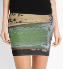 Oana no take Mini Skirt