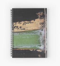 Oana no take Spiral Notebook