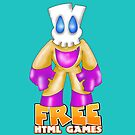 LOGO for Free HTML Games 1 by FreeHTMLGames