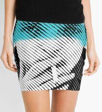 Ian Curtis  Mini Skirt