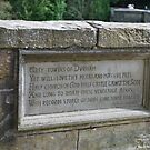 Durham Bridge by Cathy Jones