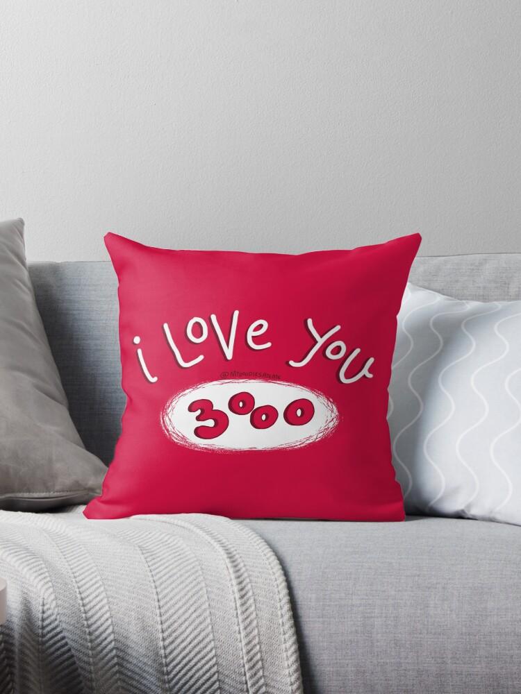 I love you 3000 - Endgame by mydoodlesateme