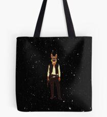 Han Solo Star Wars Dog Tote Bag