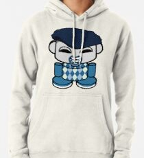 Coop O'BOT Toy Robot 1.0 Pullover Hoodie