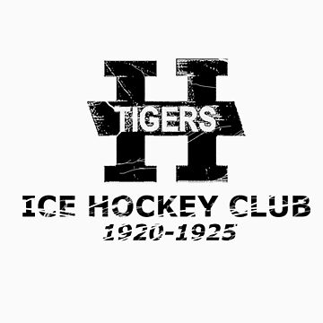 Hamilton Tigers by why5