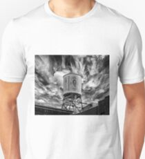 The Water Tower Unisex T-Shirt