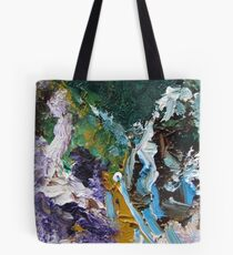 I See Abstractly Tote Bag