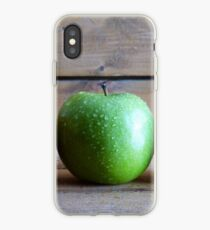 Pommes iPhone Case