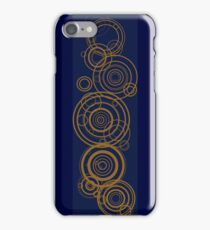 Gallifreyan Symbol  iPhone Case/Skin